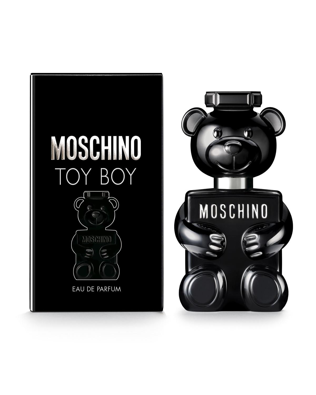 Moschino Toy Boy